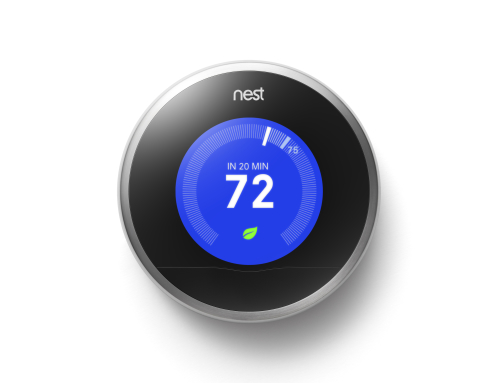 Testing Nest Thermostats